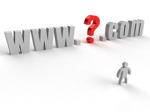 Cum sa alegi numele de domeniu pentru site