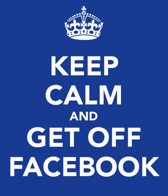 Experimentul facebook, fara facebook!