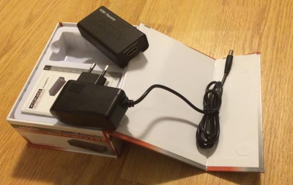 Sfatul meu pentru prelungirea unui cablu HDMI la un pret mic.