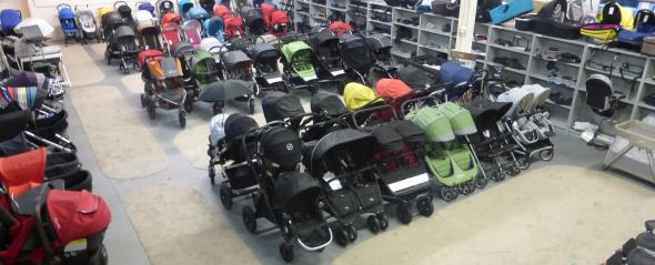 Lista importatori si distribuitori de articole pentru bebelusi, copii sau jucarii