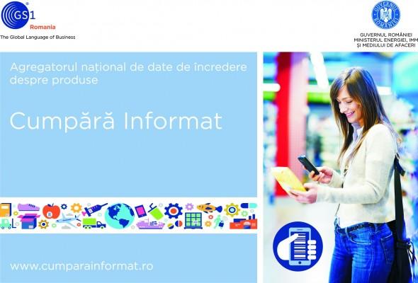 Analiza SWOT a comertului online in Romania, GS1 lanseaza CumparaInformat.ro